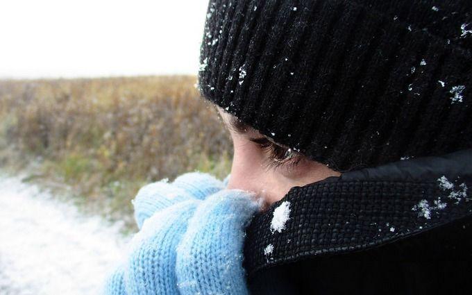 Синоптики спрогнозували, коли прийдуть перші морози в Україну