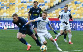 УПЛ возобновляет футбольные матчи в Украине: дату объявили официально