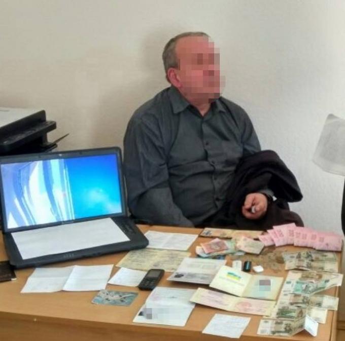 На предприятии Минобороны Украины задержали российского шпиона: появились подробности (1)