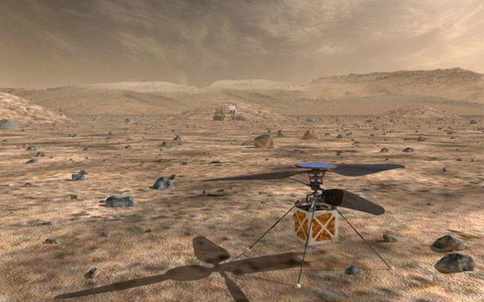 Илон Маск рассказал, когда будет заселение первого города на Марсе