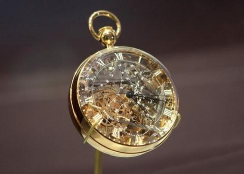 Десятка найдорожчих годинників у світі (10 фото) (10)
