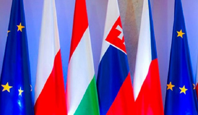 Чехия созывает чрезвычайный саммит стран Вышеградской четверки