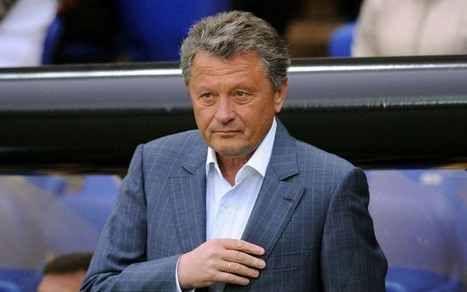 """Маркевич судитиметься з """"Дніпром"""" до останнього"""