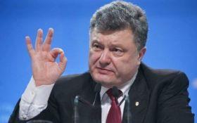 Порошенко нарешті відповів на пропозицію Путіна щодо миротворців