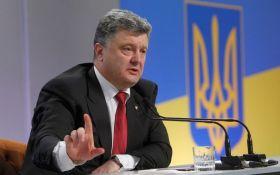 Взрывы в Винницкой области: Порошенко созывает военный кабинет
