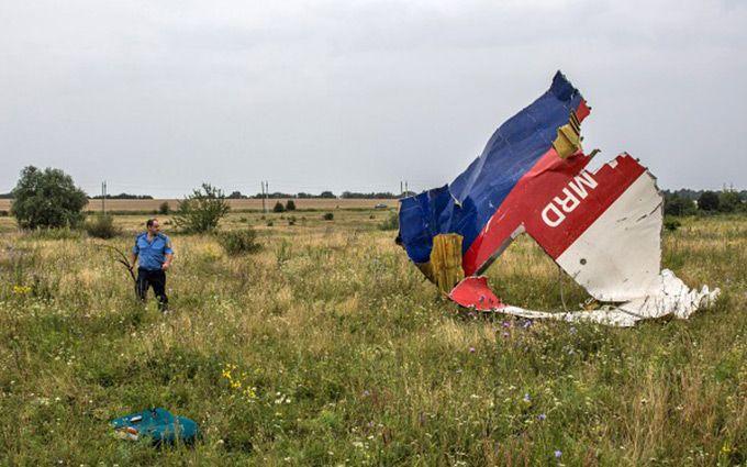 На росТБ забрехалися й зв'язали збитий на Донбасі Boeing з Бандерою: відео нової пропаганди