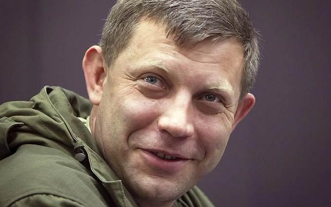 Ватажок ДНР не зрозумів, що хоче від нього Савченко