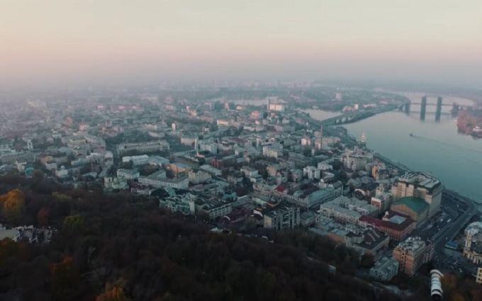 Всвоем проморолике для «Евровидения» Украина показала Крым