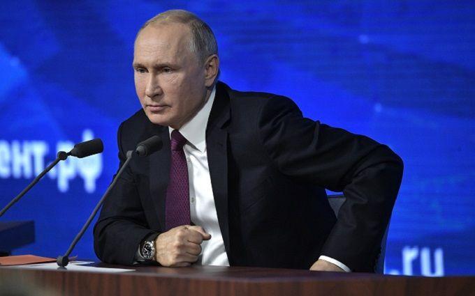 Мы аплодируем - США публично высмеяли новую проблему Путина