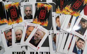 """Украинские """"карты смерти"""" продолжают пугать путинцев: опубликовано видео"""