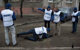 """Боевики """"ЛНР"""" выдвинули новое наглое требование ОБСЕ"""