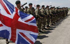 Відповідь на погрози Москви: Британія відправляє сотні військових на кордон з Росією