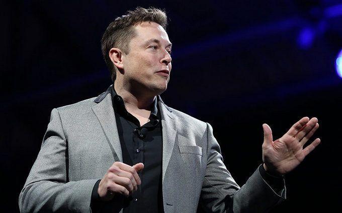 Илон Маск сделал мощнейший  комплимент Украине— Сыграла главную  роль