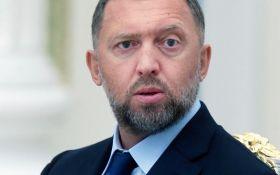 """Російський олігарх назвав брехнею інформацію про готовність """"здати"""" Путіна Конгресу США"""