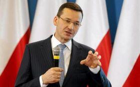 В Польше неожиданно высказались об улучшении отношений с Украиной