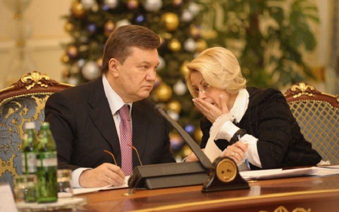 Виктору Януковичу вслучае компромисса прочат пост губернатора Донбасса