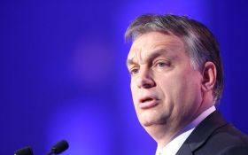 """""""А ситуація - погана"""": Угорщина безжалісно розкритикувала Євросоюз"""