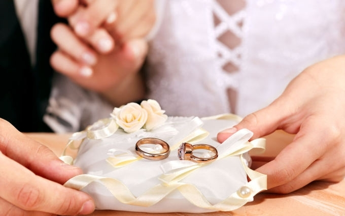 Интернет поразила свадьба, на которую никто не пришел: трогательные фото