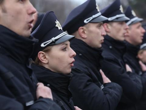 В Виннице запустили новую полицию: опубликованы фото и видео (3)