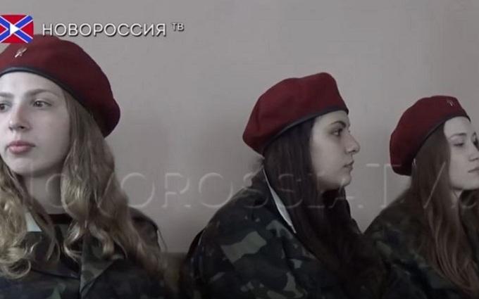 Як бойовики ДНР обробляють дітей пропагандою: з'явилося нове відео