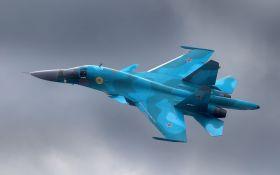 В России столкнулись истребители-бомбардировщики - первые подробности
