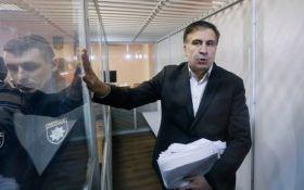 Суд вынес новое решение по делу Саакашвили