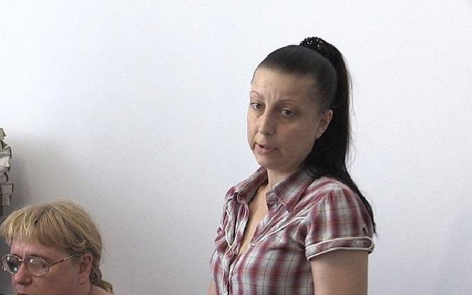 Озвучений вирок жінці, яка викинула доньку на смітник: з'явилися фото і відео