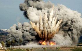 Ликвидация наемников России в Сирии: опубликовано видео