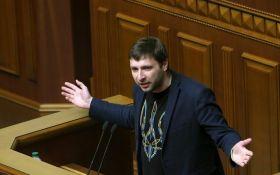 Провокация: в России заочно арестовали украинского нардепа