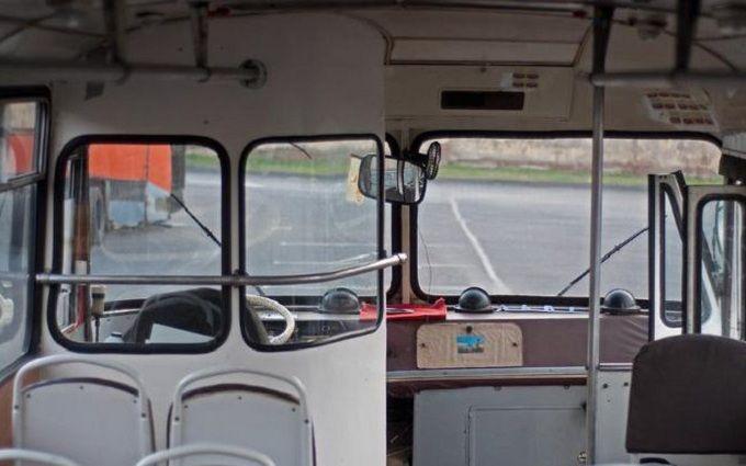 На Львівщині стався ганебний інцидент з водієм автобуса і дитиною
