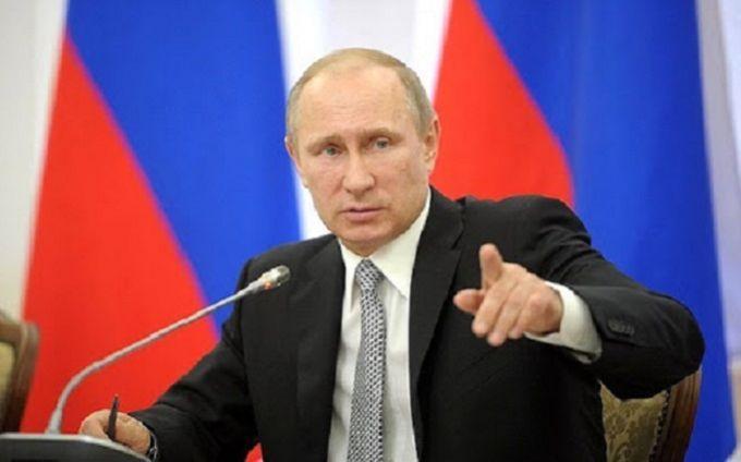 Євросоюз розніс вщент новий указ Путіна щодо України