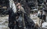 """В мережі з'явилися нові кадри сьомого сезону """"Гри престолів"""""""