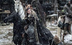 """В сети появились новые кадры седьмого сезона """"Игры престолов"""""""