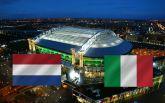 Нидерланды - Италия - 1-2: онлайн и видео обзор матча