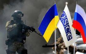 """Загострення на Донбасі: росіяни показали, як вони """"хочуть миру"""""""