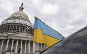 Сенат США принял решение о помощи и летальном оружии для Украины