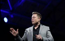 Маска пытались уволить с поста главы совета директоров Tesla