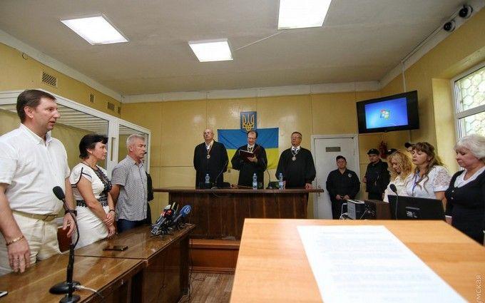 Дело о беспорядках 2 мая в Одессе: появилось резонансное решение суда