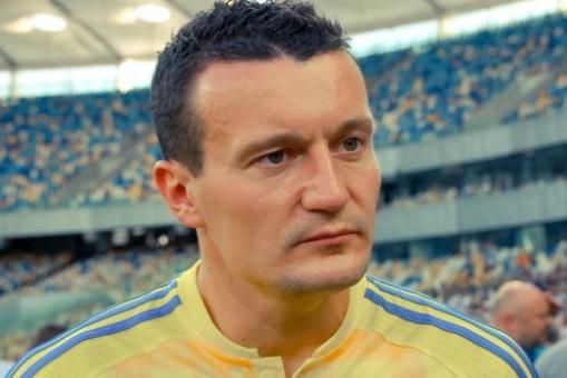 Умер легендарный украинский футболист (2)
