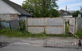 Сотрудницу СМИ в Киеве похитили и вывезли в лес: опубликованы фото