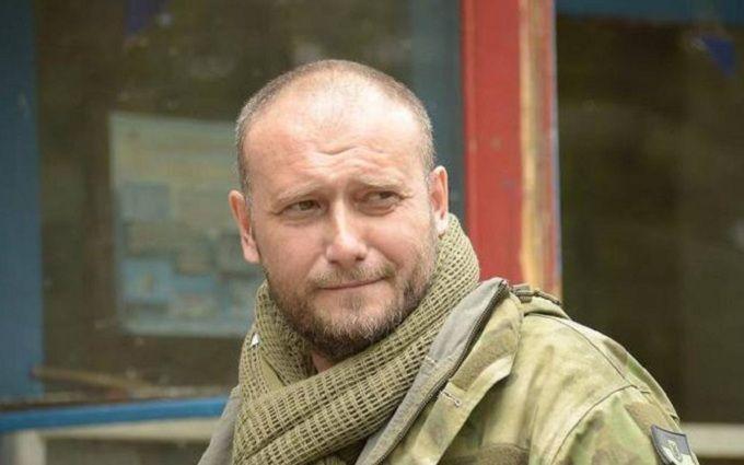 Ярош назвав ідеальний сценарій звільнення Донбасу