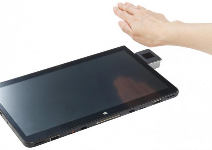 Fujitsu выпустила новый планшет с усиленной защитой (1)