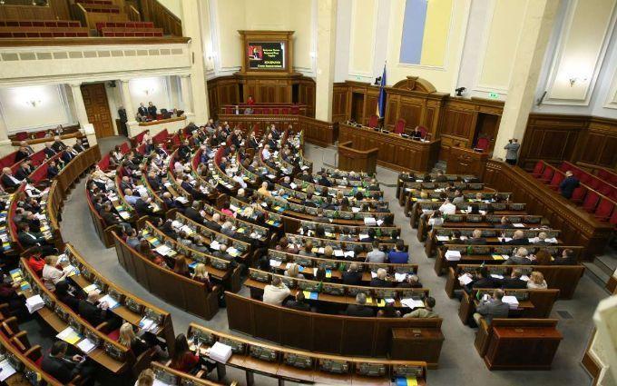 Приняли антикризисный закон - пришли отличные новости из Рады
