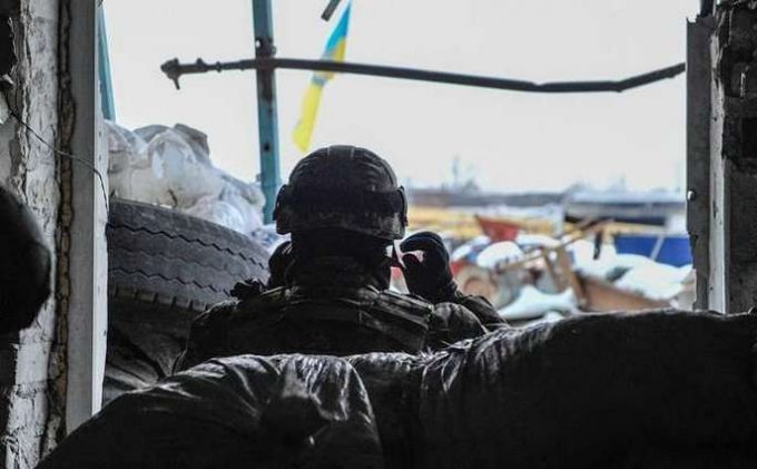 Ситуация на Донбассе обостряется: силы АТО понесли серьезные потери