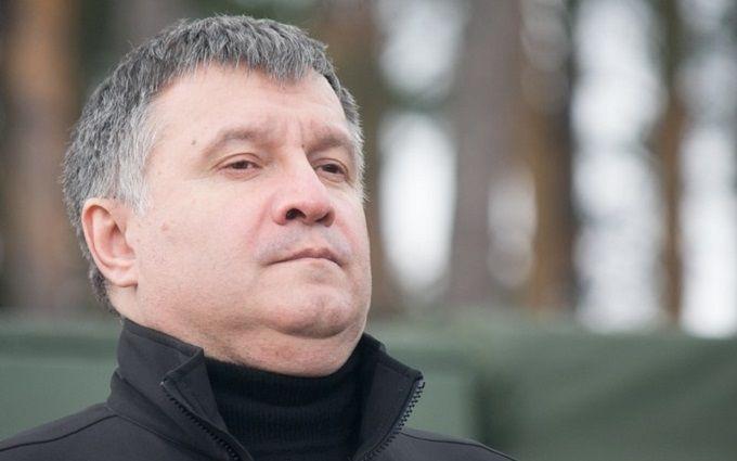 Аваков зробив важливу заяву про гучне вбивство під Києвом