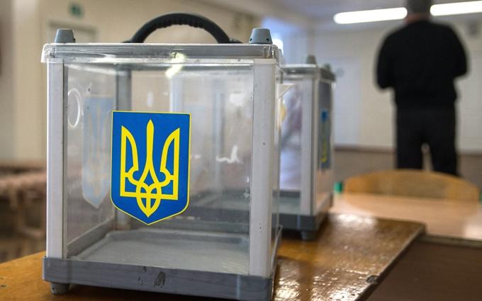 Проміжні вибори в Раду: з'явилися повідомлення про перші проблеми
