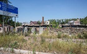 У мережі показали вражаючі фото мертвого Донецька під владою ДНР