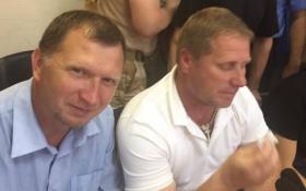 """Дело командира """"Айдара"""": появились новые заявления и видео из суда"""
