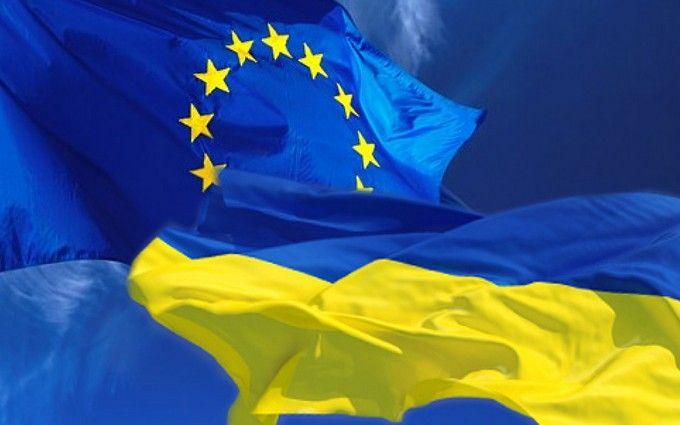 ЄС дасть Україні сотні мільйонів євро, але є дві умови