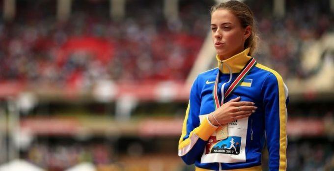Украинцы выиграли 15 медалей на двух крупных международных соревнованиях